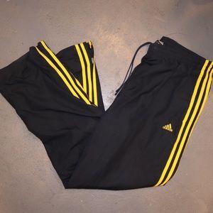Adidas sweatpants trackpants
